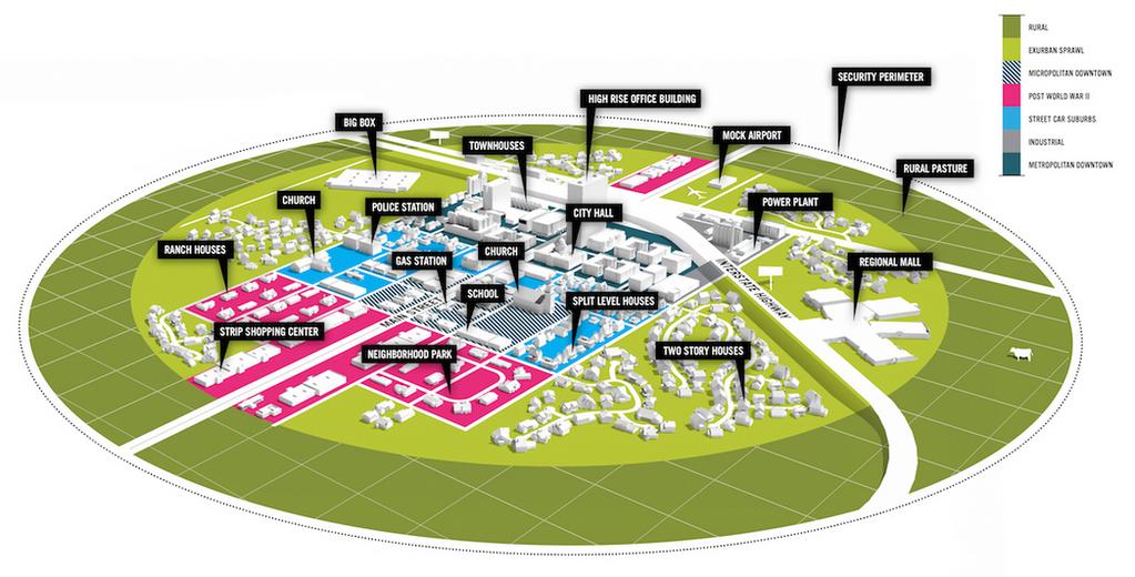 #CityLab: a #city to support a population of 35,000 where noone will live http://j.mp/1hJdOwr #geographyteacher