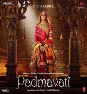 padmavati movie free download in tamilrockers.com