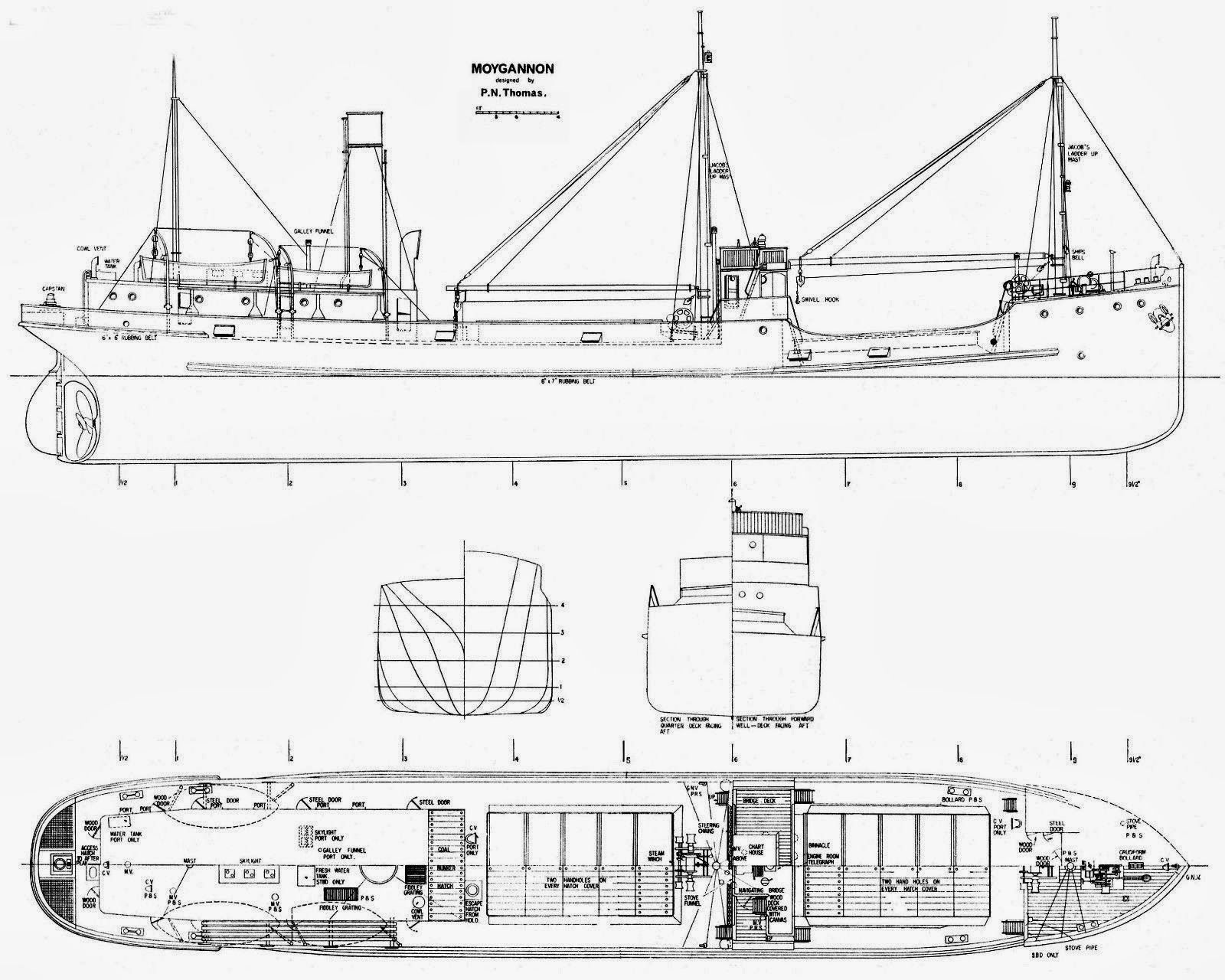 Pin By J D On Boat Plans In