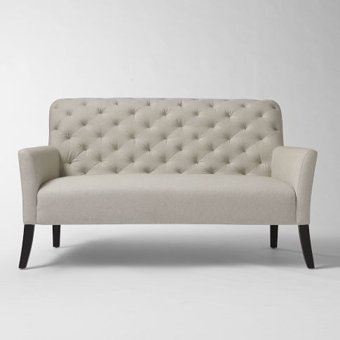 Elton Settee 57 5 Quot Furniture Settee Home Decor