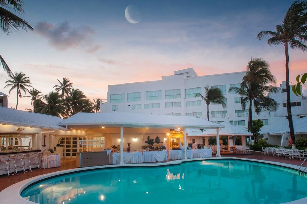 Hotel Casablanca San Andres Buscar Con Google Colombia Pinterest And
