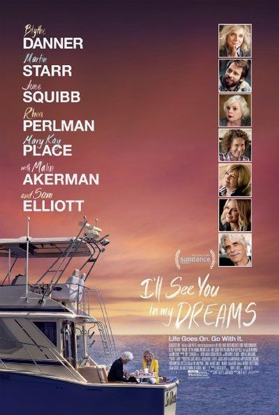 Watch I'll See You in My Dreams Full-Movie Streaming