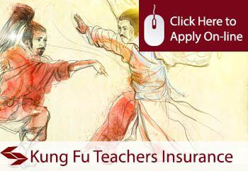 Self Employed Kung Fu Teachers Liability Insurance Uk Insurance