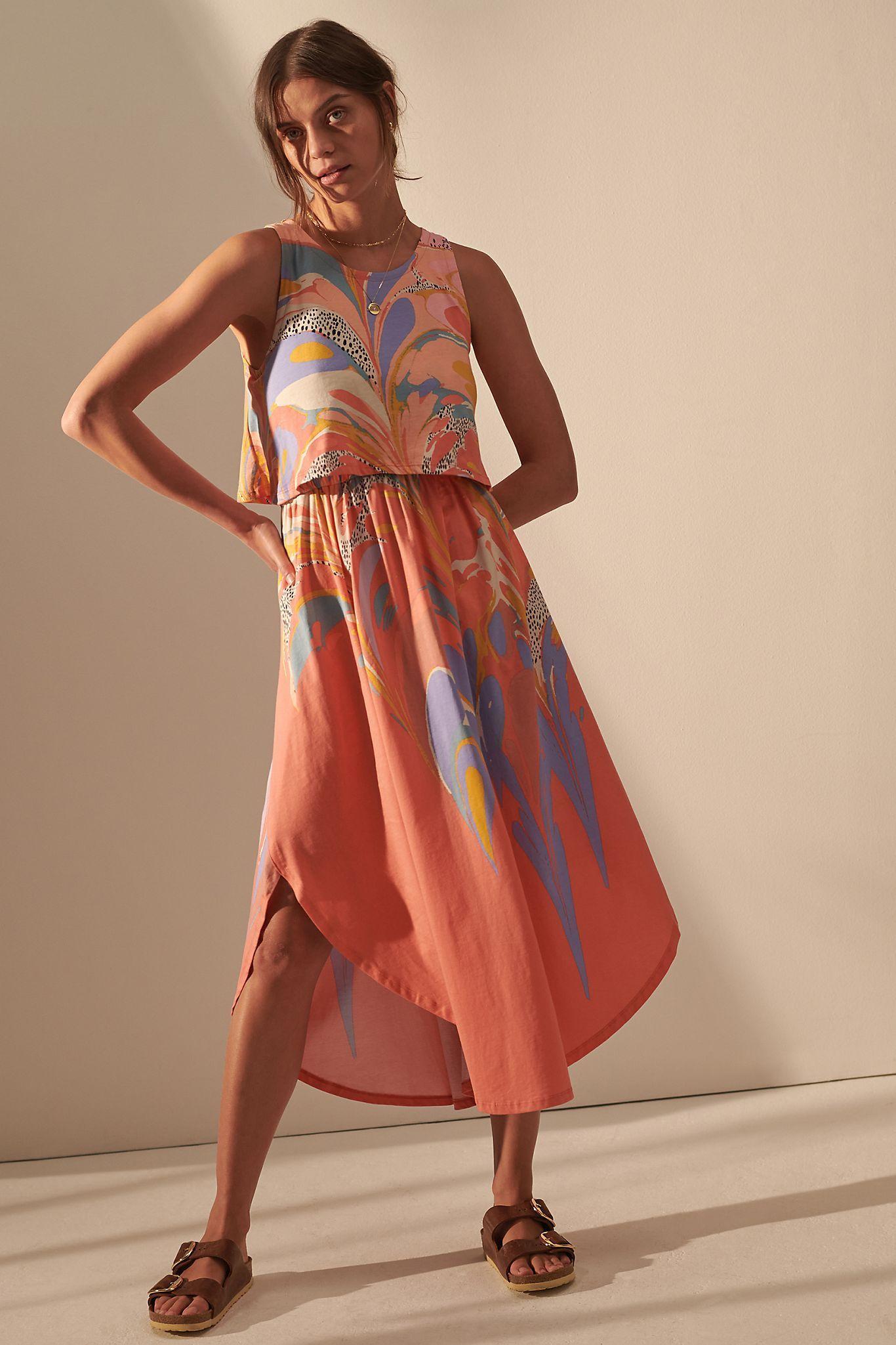Jolie Maxi Dress In 2021 Maxi Dress Spring Fashion Dresses Breezy Dress [ 2049 x 1366 Pixel ]