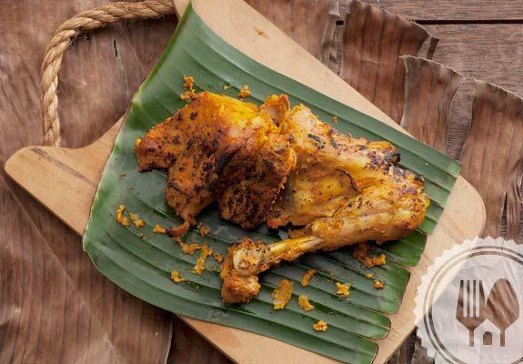 Ayam Singgang Khas Padang Ayam Rebusan Beautiful