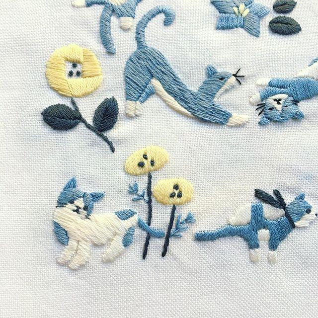 Image result for yumiko higuchi shop | bordado | Pinterest ...
