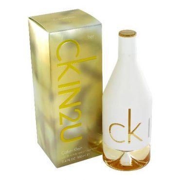 Outras Salfer - Perfume Calvin Klein CKIN2U Her Feminino Eau de Toilette  100ml - R  233,67 7d4eecf8fd