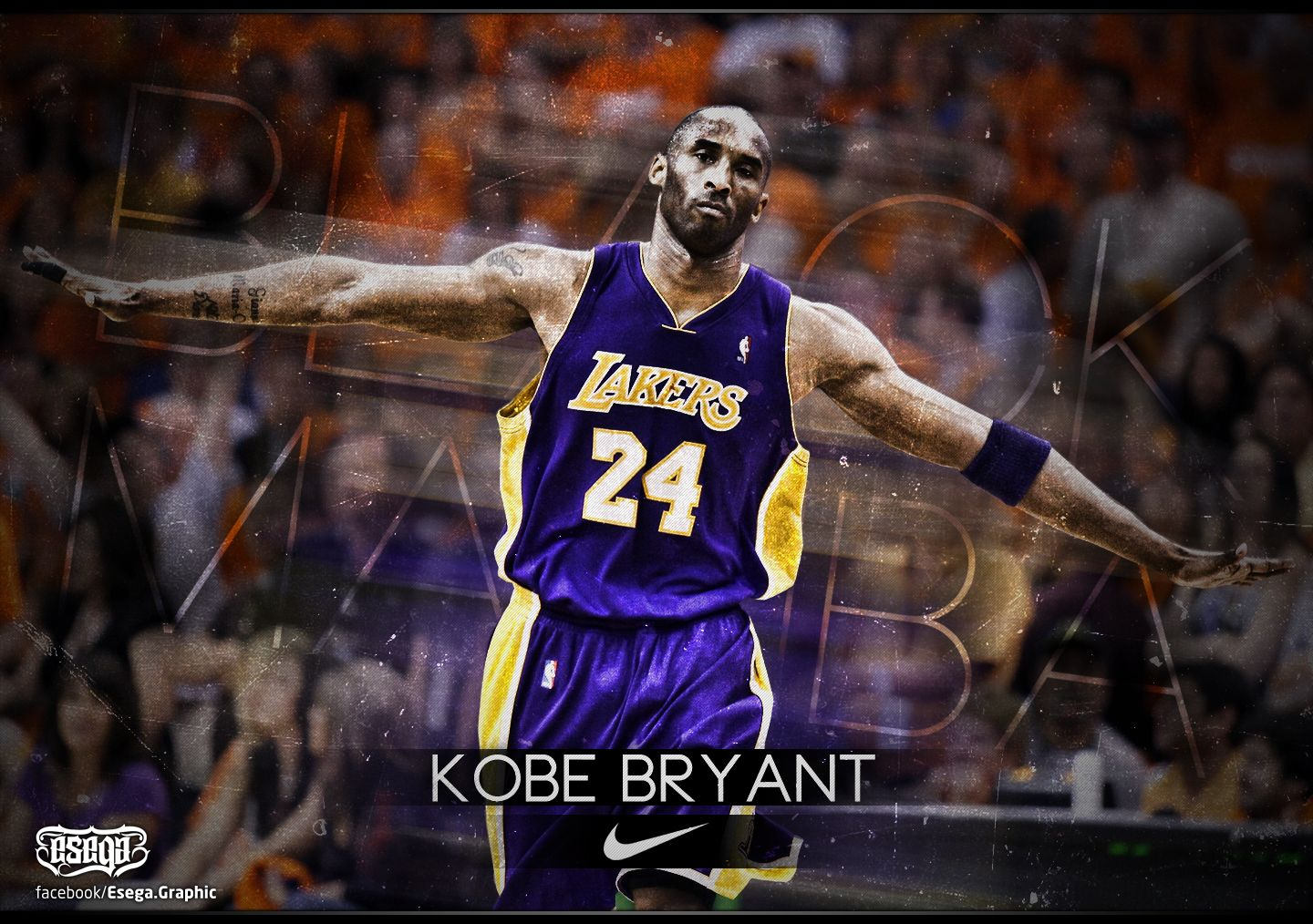 Download Kobe Bryant Wallpaper DO19 Mlebu