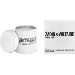 Photo of Zadig & Voltaire women's fragrances This is Her Scented Candle 140 g Zadig & Voltaire