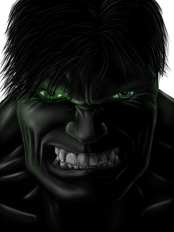 #Hulk #Fan #Art. (Hulk) By:Vatero. ÅWESOMENESS!!!™ ÅÅÅ+