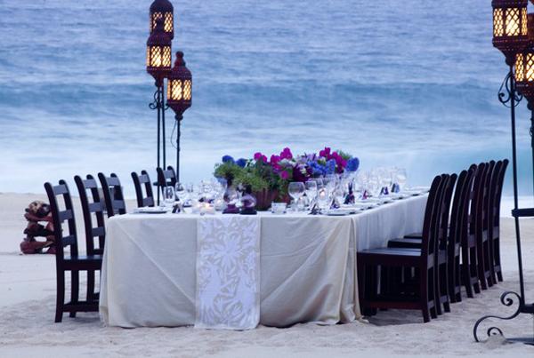 ¿Pensando en celebrar tu boda a la orilla del mar este verano? #ideas #bodas #Innovias