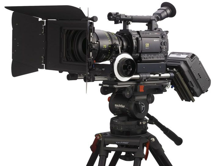 One Part Of Filmmaking Also Requires The Use Of Equipment Namely The Professional Digital Movie Came Film Shooting Camera Shooting Camera Digital Movie Camera