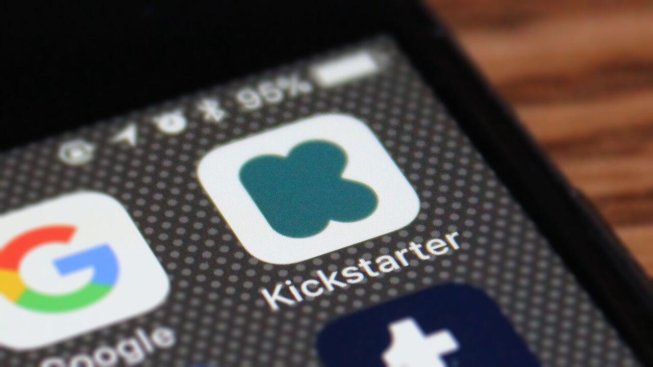 Kickstarter Patrons shifts the focus to deep pocket