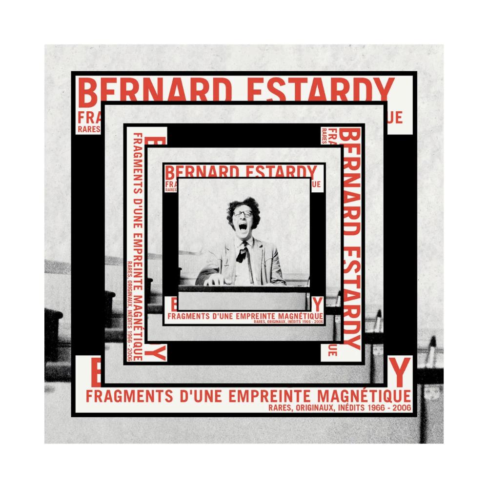 Bernard Estardy Gonzai Brest Brest Brest Album Francoise Hardy Empreinte