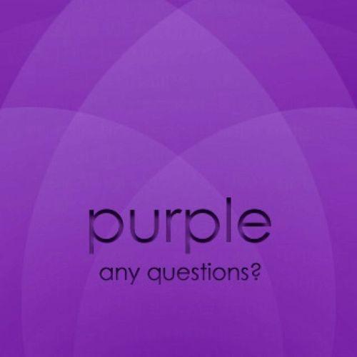 passionate purple my love purple purple color purple love. Black Bedroom Furniture Sets. Home Design Ideas