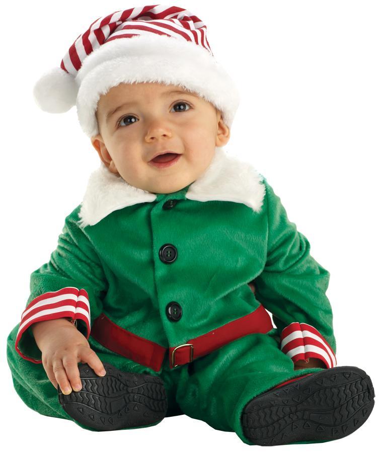 Elf boy toddler costume 2t 4t antonio beb de navidad - Disfraces infantiles navidad ...