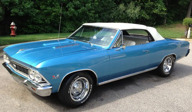 1966 Chevelle Ss Convertible Maintenance Restoration Of Old Vintage Vehicles The Material For New Cogs Casters Gears Pads Could Be Cast Polyamide Which I