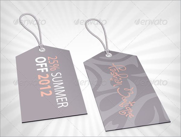 Clothing Tag Template | 100 Clothing Label Mockup Premium Clothing Label Mockups
