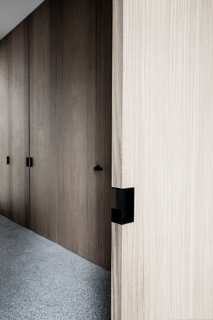 BA Residence by Vincent Van Duysen - picture by Ellen Claes & BA Residence by Vincent Van Duysen - picture by Ellen Claes | Doors ...
