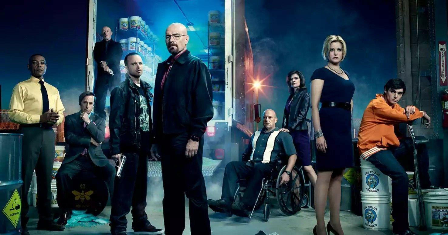 Breaking Bad Breaking Bad Cast Breaking Bad Seasons Breaking Bad