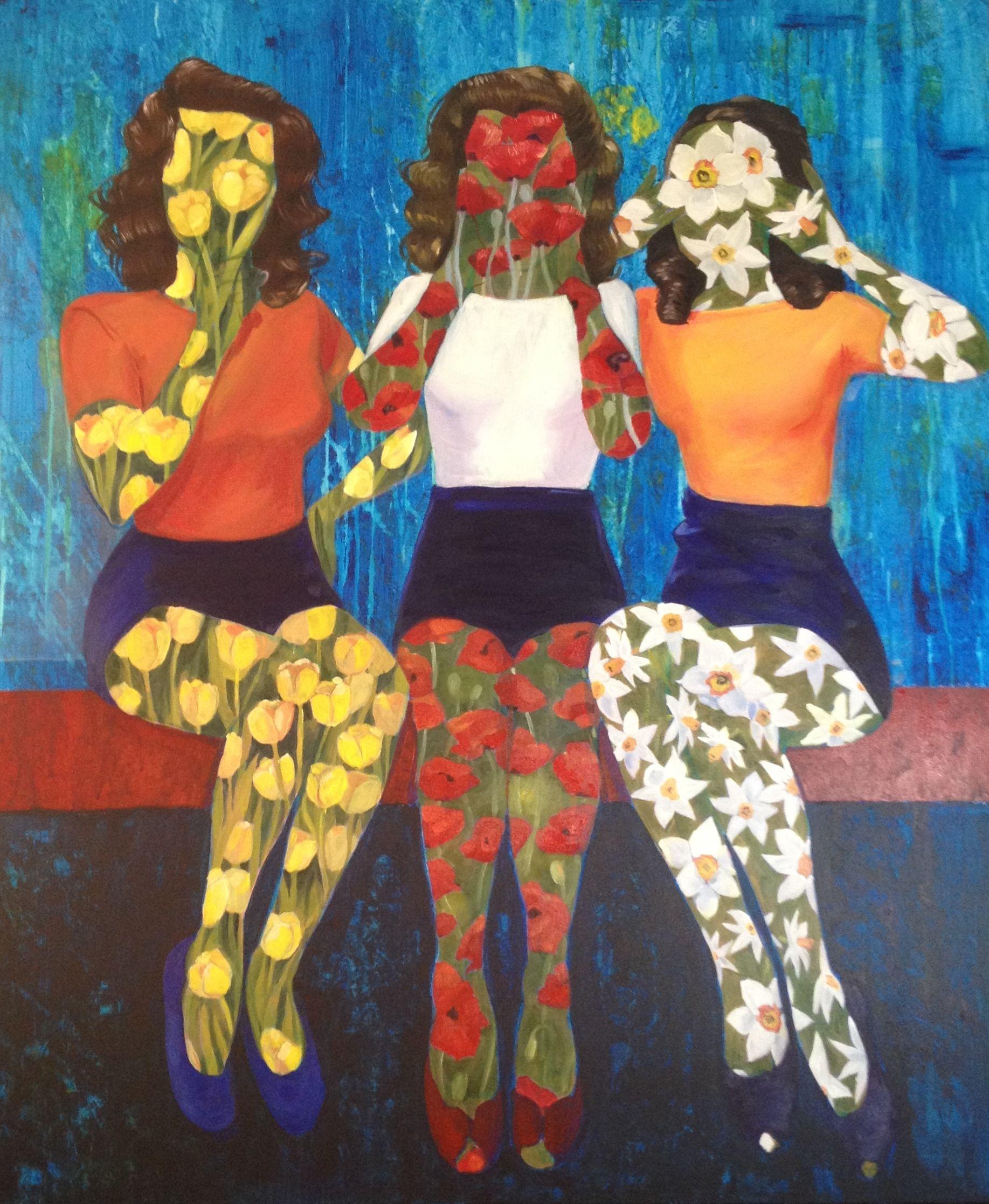 Merlino Bottega D Arte 64 best meta solar paintings images | art, painter, colours