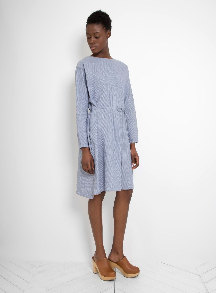 Naima Shirt Dress - YMC
