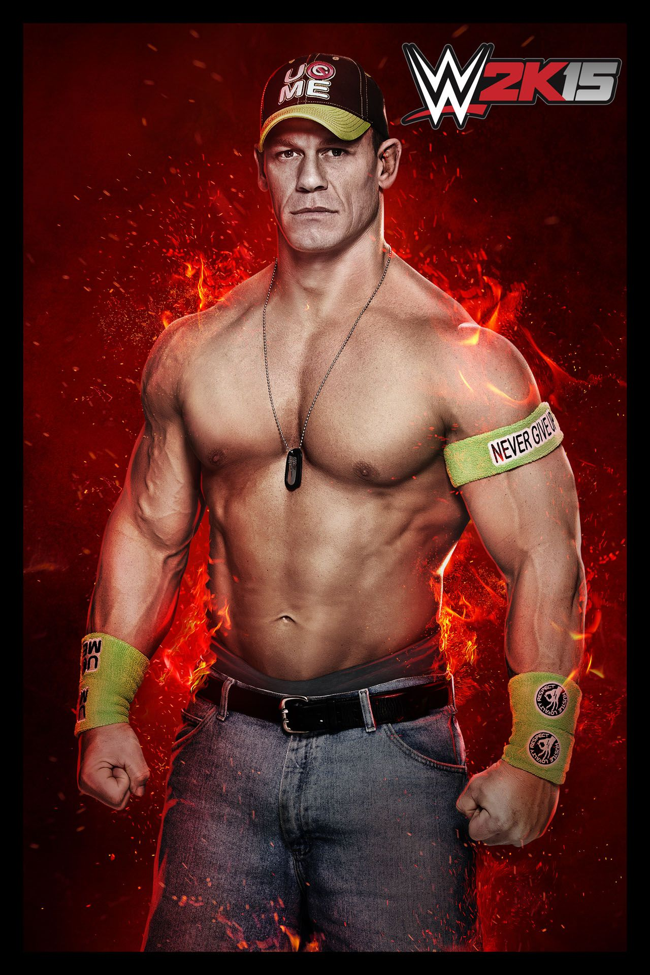 WWE 2K15 One More Match DLC Launch Trailer And Images | Pinterest ...