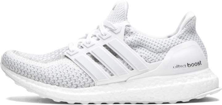 18dfc1f08 adidas UltraBoost LTD Core White Core White