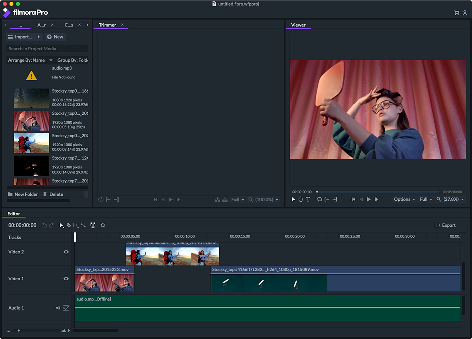 Review Wondershare Filmorapro Video Editing Software Videography Video Editing Software Video Editing Videography