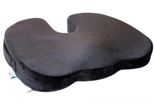 Luxamel Orthopadisches Sitzkissen Ergonomisches Sleep Eye Mask