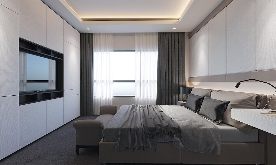 What Have These Lighting Designs In Common Floor Lamp Bedroom