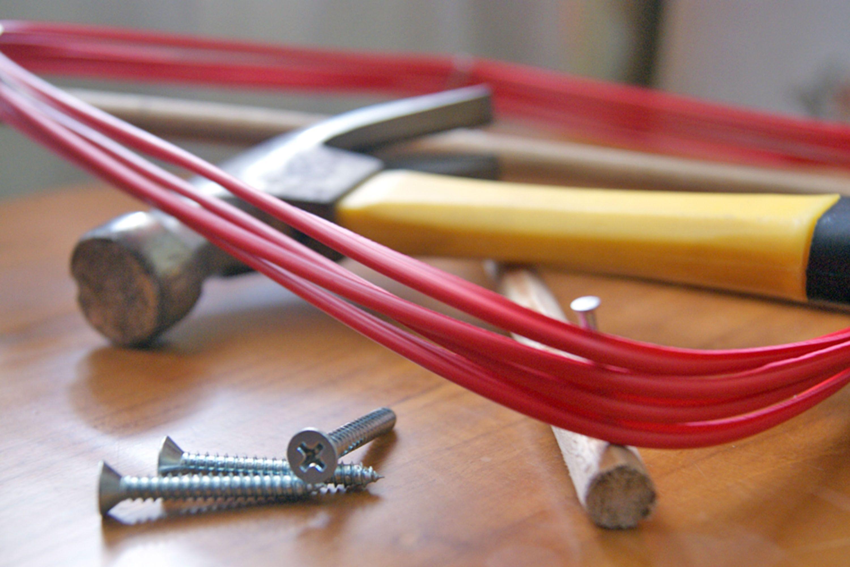 How To Make A Homemade Am Antenna Fm Antenna Diy How To Make
