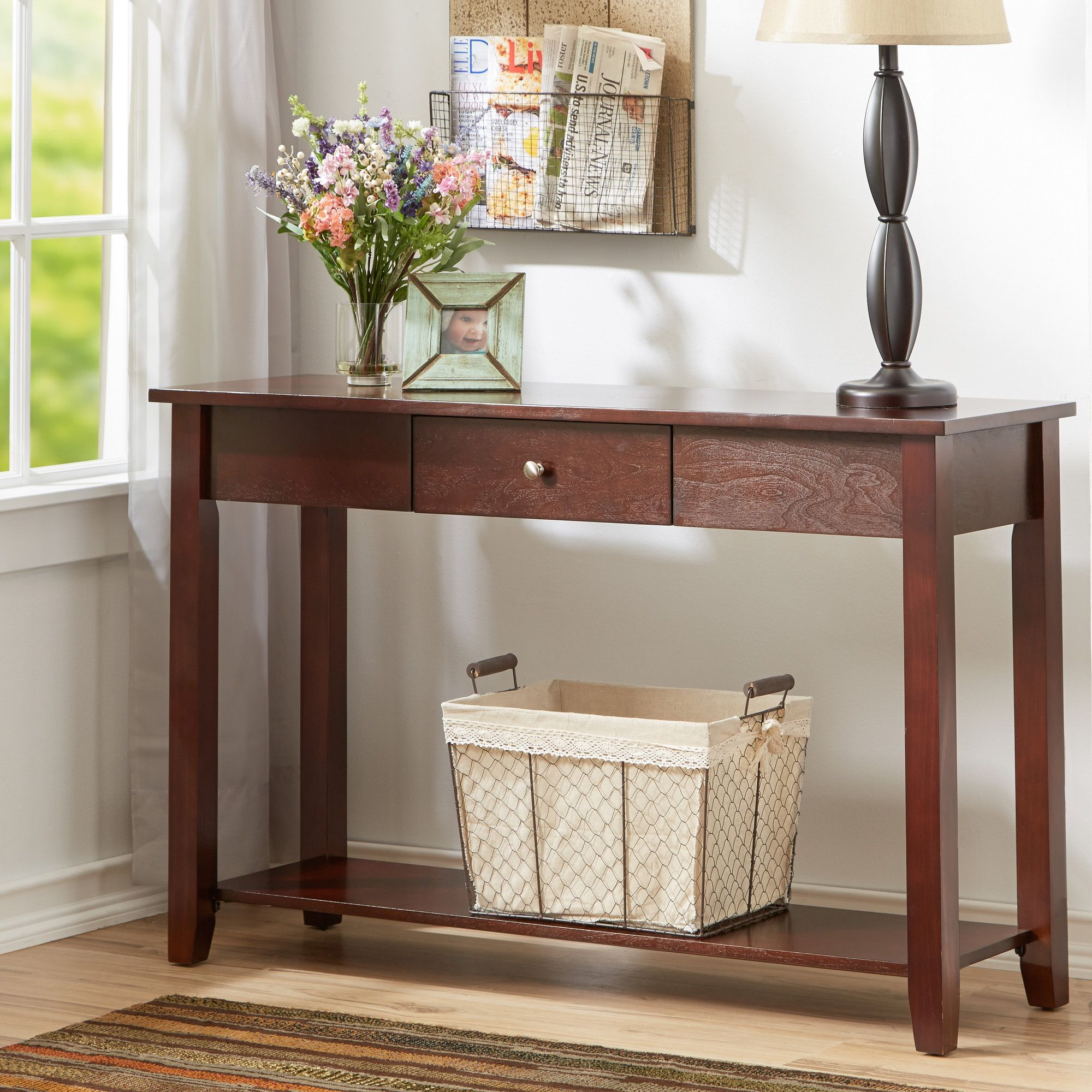 Lemont console table products pinterest console table table
