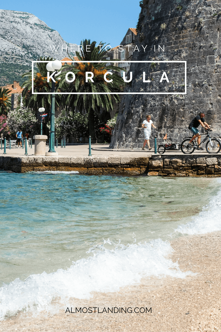 Top 10 Things To Do In Korcula Town Croatia In 2020 Places To Go Korcula Croatia Beautiful Places