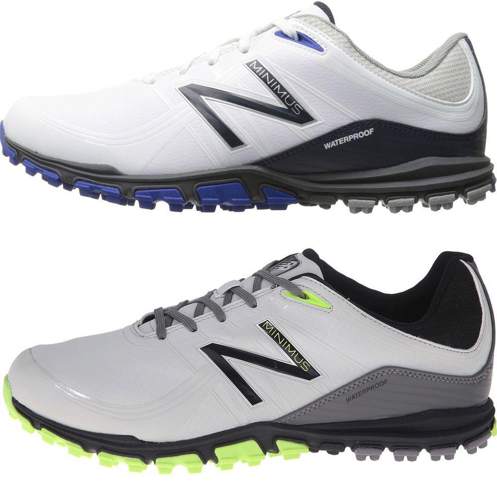 Minimus Spikeless Golf Shoe