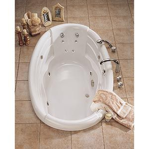 Costco: Maax Dolce Vita Bathtub | Bathroom | Pinterest | Costco ...