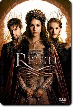 Reign Saison 1 Streaming Vf : reign, saison, streaming, DPSTREAM-STREAMING:, Reign, Saison, FRENCH, Show,, Shows, Reign,, Season