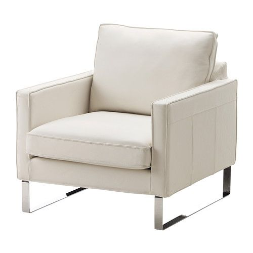Mellby Chair Grann White Ikea This Is Not Pure But Doesn T Match The Light Beige Of Sofa Either