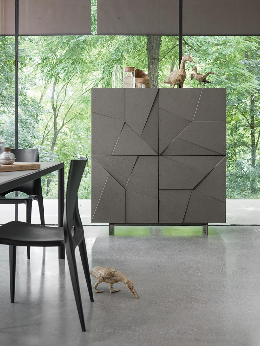 Epingle Par Fred Coquillard Sur Meubles Design Decoration Interieure Buffet Haut Mobilier De Salon