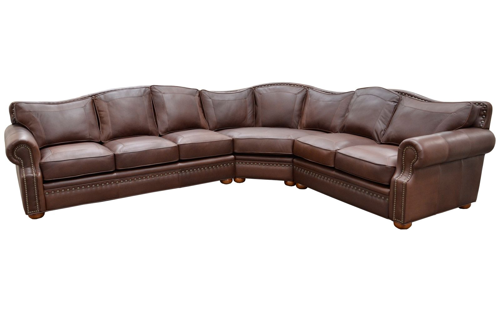 Tucson sectional for the home pinterest custom leather