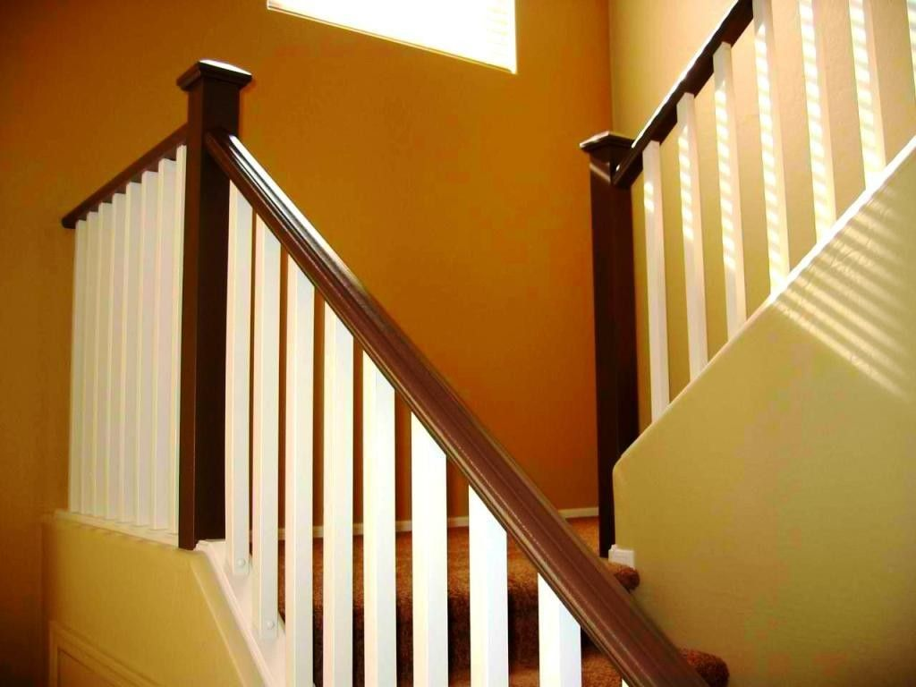 Uncategorized Wood Banisters And Railings wood stair railing the man functions of interior interior