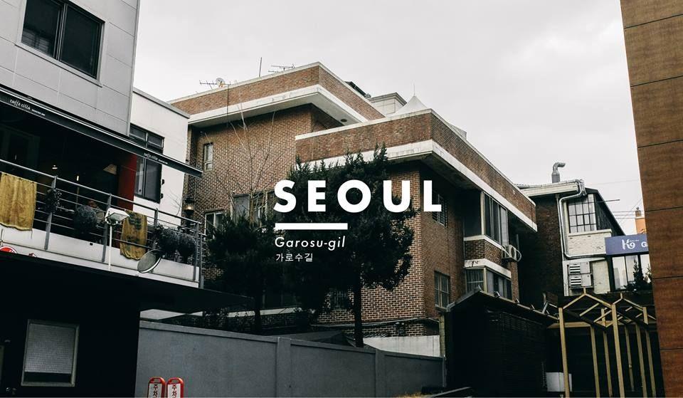 1th ร ว ว สะพายกล องเท ยว Seoul เวอร ช น Hipster แบบท ท วร ไม