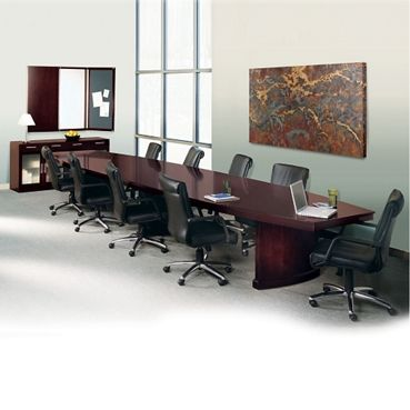 Transitional 12 Conference Table With Ten Chairs 45043 And More Lifetime Guarantee Conference Table Conference Room Decor Furniture