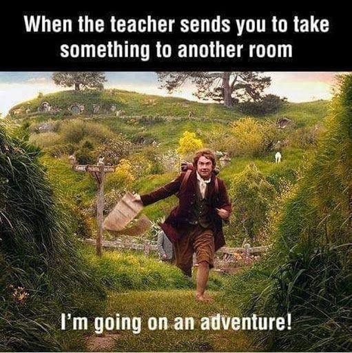 67 Hilarious Teacher Memes – Das war das Beste