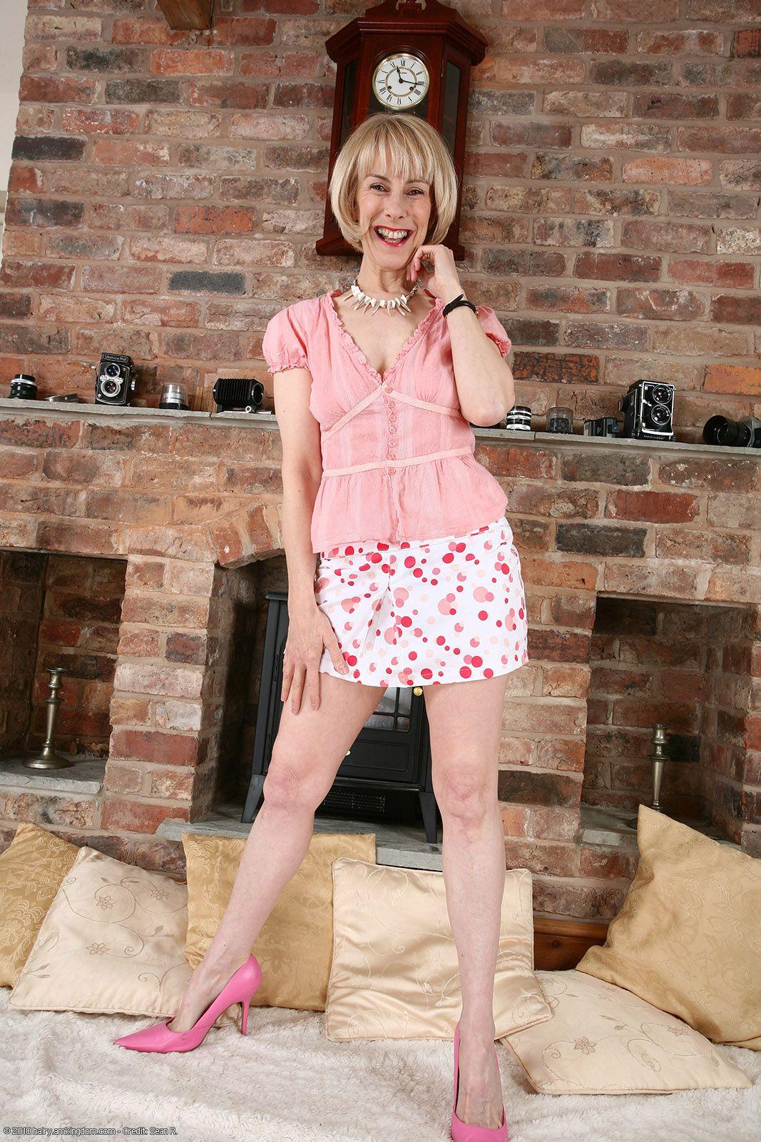 Hazel May Nude Photos 61