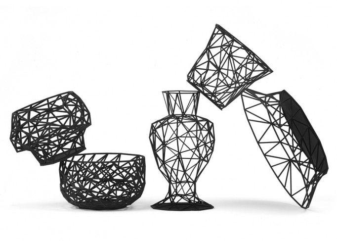 Opinión / Diseño artesanal y de producción digital: diálogo en tensión | Revista Código