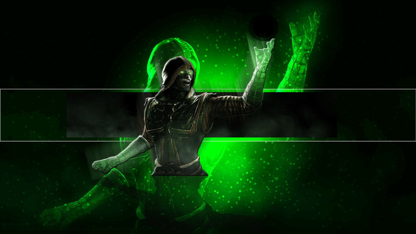 mortal kombat x ermac wallpapermortredex on deviantart