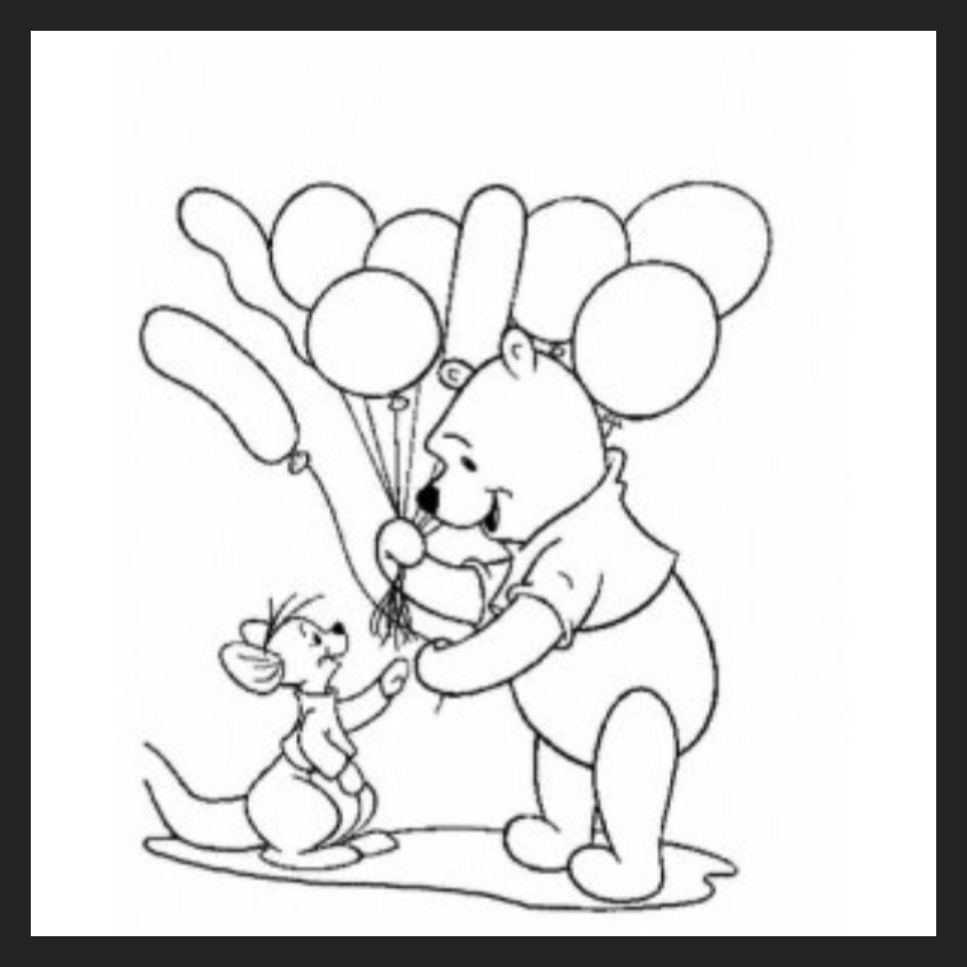 Happy Birthday Roo!! | My little Roo | Pinterest | Happy birthday