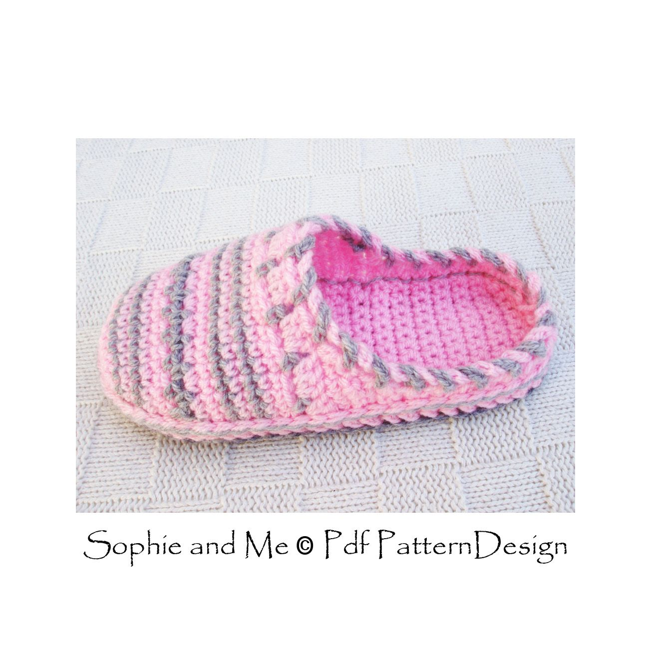 Sophie and Me   tejidos   Pinterest   Zapatos, Tejido y Crochet zapatos
