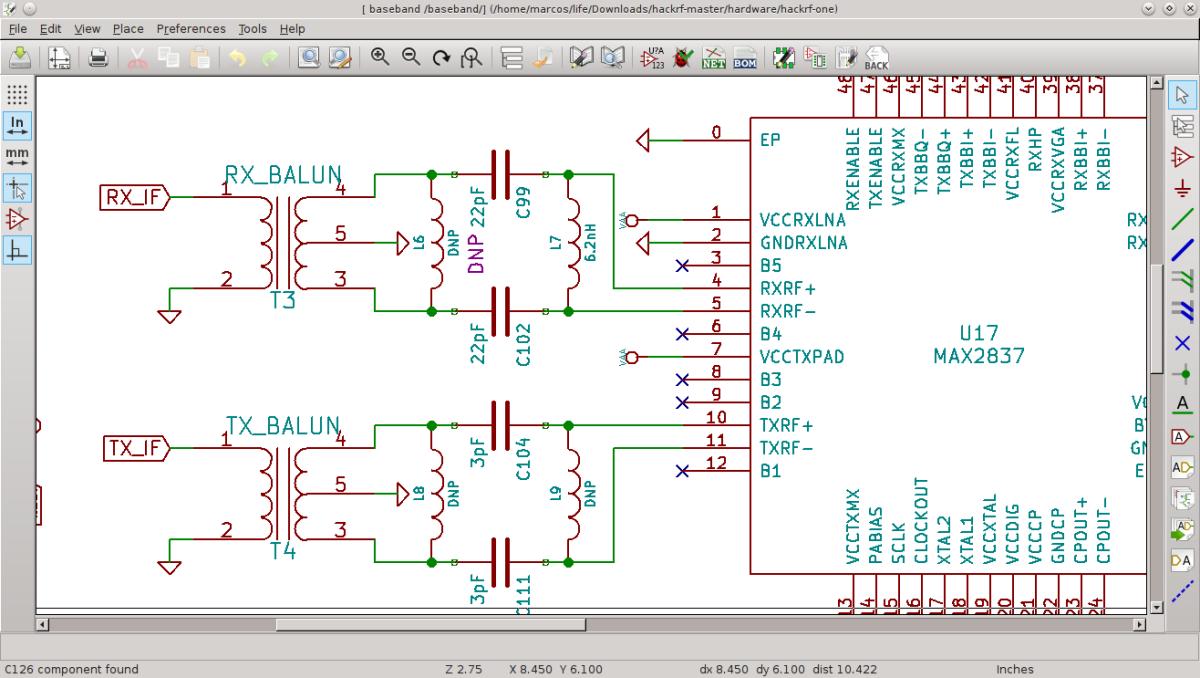 Diseña tus propios circuitos con este programón (Reco)   Electro ...